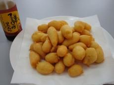 豆乳ミニドーナツ風