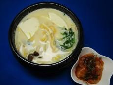 コムタン鍋
