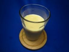 マンゴー&バナナ豆乳シェイク